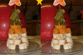 How To Make Veggie Tortilla Rollups Tree