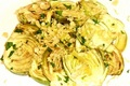 How To Make Tossed Artichoke Salad
