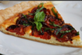 How To Make Roasted Tomato Tart