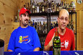 Jersey's Toxic Waste Liqueur Review Video