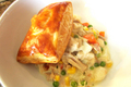 How To Make Chicken Pot Pie (slightly Deconstructed)