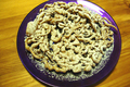 Traditional Funnel Cake