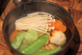 How To Make Japanese New Year's Soup - Ozoni