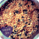 Triple Berry Crisp (cobbler) Recipe