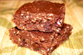 How To Make Triple Chocolate Protein Brownies