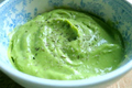 How To Make Tropic Avocado Dip