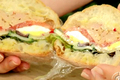 How To Make Classic French Pan Bagnat Sandwich