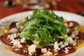 How To Make Beet Carpaccio Salad