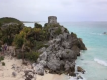 The Mayan City of Tulum - Riviera Maya, Mexico