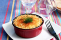 How To Make Tuna Au Gratin Pie