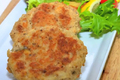How To Make Tuna Salmon Patties
