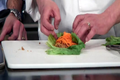 How To Make Turkey and Lettuce Wraps