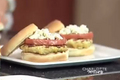 How To Make Culinary Carrie: Mediterranean Turkey Burgers
