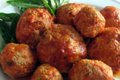 How To Make Healthy Turkey Meatball