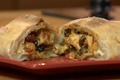 How To Make Turkey Panzarotti