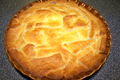 How To Make Turkey Pot Pie