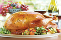 How To Make Wegmans Garlic & Herb Rubbed Roasted Turkey