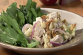 How To Make Turkey Waldorf Salad