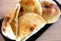 How To Make Turkish Kofta In Pita Pocket Bread
