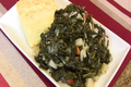 Holiday Series: Turnip Greens with Turnips & Ham Hocks