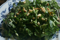 How To Make Tuscan Kale Salad Fresh From The Garden
