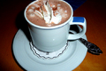 How To Make Two Hot Chocolates