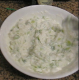 How To Make Greek Tzatziki Sauce