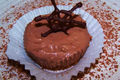 How To Make Unbaked Mini Choco Cheese Cakes