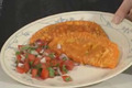 How-To Make Empanadas con Pico de Gallo