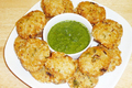 How To Make Gluten Free Sabudana Vada
