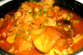 How To Make Vigorous Veal Stew