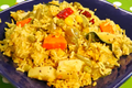 How To Make Veg Khichdi