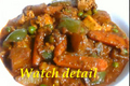 How To Make Colorful Veg Kolhapuri