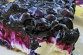 How To Make Gluten Free Blueberry Delight