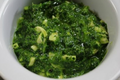 How To Make Raw Vegan Kale & Cashewnut Pesto