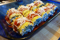 How To Make Vegan Lasagna Roll