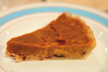 Gluten-Free No Bake Pumpkin Pie 