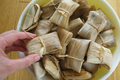 How To Make Vegan Tamales