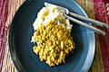 How To Make Vegetarian Curry Lentil Stew