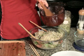 How To Make Oriental Vegetable Noodle Salad
