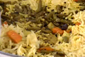 How To Make Healthy Vegetable Pulao