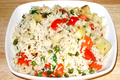 How To Make Indian Vegetable Rice