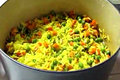 How To Make Vegetable Rice Pilaf