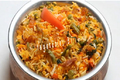 How To Make Homemade Vegetables Biryani