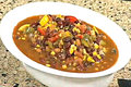 Vegetable and Beans Chili Recipe Video