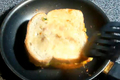 How To Make Indian Style Veggie Omelet Sandwich