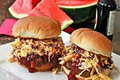 How To Make Venison Burger In Bbq Sauce