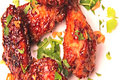 How To Make Southeast Asian Style Sticky Wings