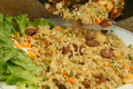 Vietnamese Fried Rice Recipe Video