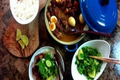 Vietnamese Caramelized Pork - Thit Kho